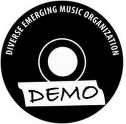 Diverse Emerging Music Organisation