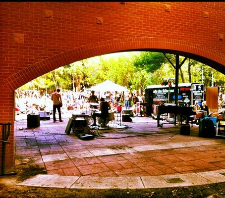 Lowertown Roots Music Festival